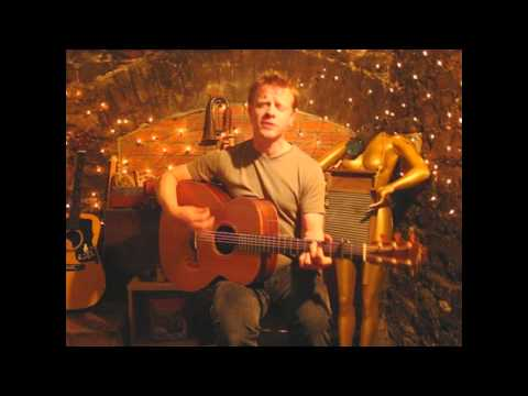 Benji Kirkpatrick - Life of Leaves - Songs From The Shed Session
