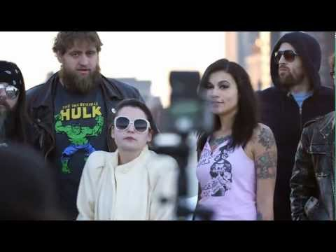 THE GIRLS! - Bands to Watch-Columbus Alive 2013 Promo