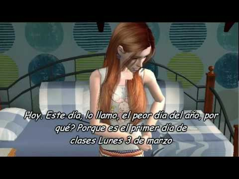 serie sims 2- That Girl- Capitulo 1- Infierno Videos De Viajes