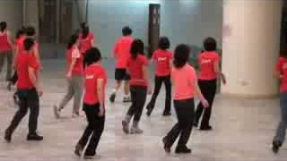 Rebel Amor - Linedance