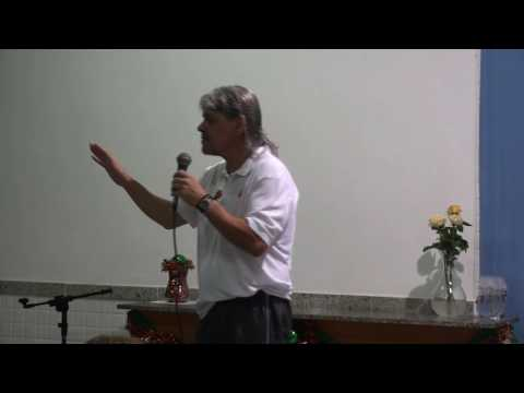 """""""Livre Arbítrio e Destino"""" com Dr Emerson Oira Pedersoli"""