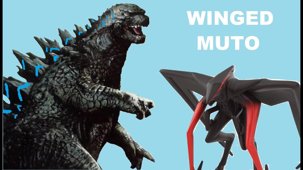 minecraft godzilla 2014 vs muto all meet