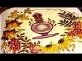 Autumn Winds | Seasons | Hanna Karlzona