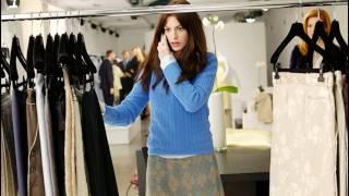 Подбираю ароматы Энн Хэтэуэй/ Perfumes for Anne Hathaway