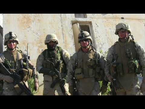 Marine gives a stunning firsthand account of war in ECHO IN RAMADI