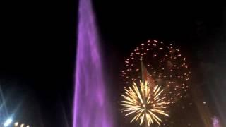 Салют в Краснодаре на День Победы (9 мая 2016)(, 2016-05-10T20:38:52.000Z)