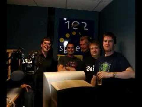 db's on SpireFM