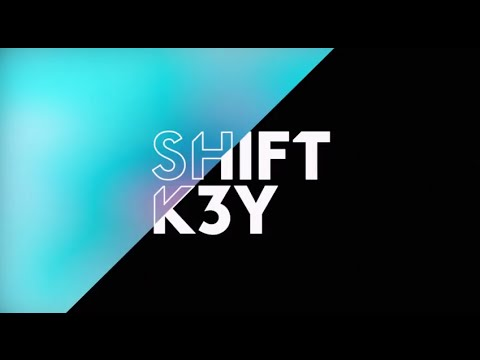 Shift K3Y – Name and Number (Lyric Video)