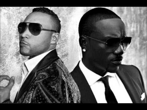 Don Omar Ft. Akon - Danza Kuduro