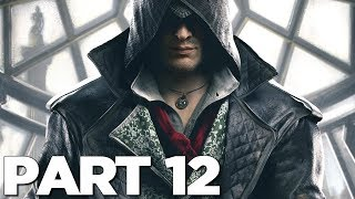 JACOB FRYE SYNDICATE OUTFIT in ASSASSIN'S CREED 3 REMASTERED Walkthrough Gameplay Part 12 (AC3)