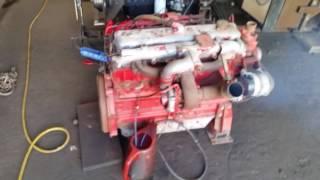Perkins 63544 turbo