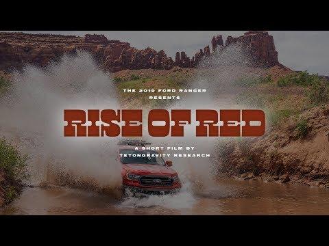 RISE OF RED - FULL FILM