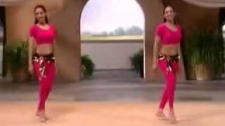 Танец живота Урок 16