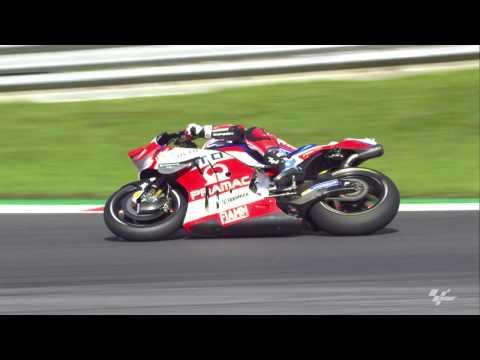 Pushing the Envelope: IP video infrastructure at MotoGP™