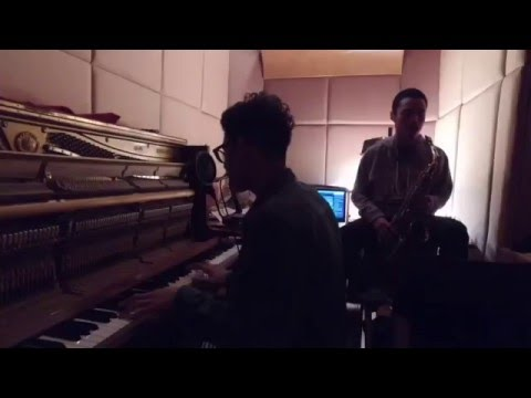Ardhito Pramono Feat. Okysyawky - Juwita Malam (Ismail Marzuki Cover)