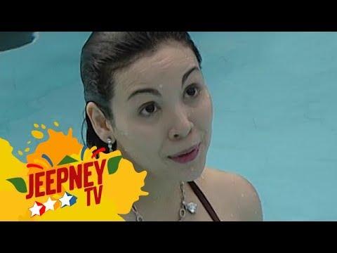 Jeepney TV: Claudine in Iisa Pa Lamang