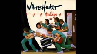 White Heart - Walking In The Light (1984)