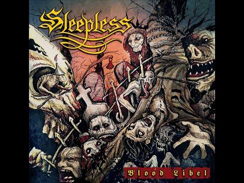"Sleepless - ""Deluded Hordes"" (Lyric Video)"
