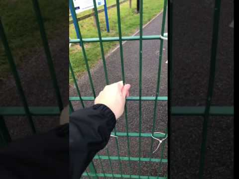 Trying to get inside Jagex (Cambridge Science Park)