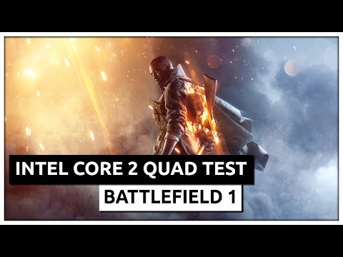 intel core 2 quad 2.66 ghz benchmark