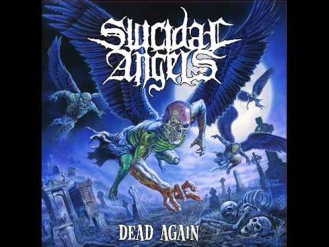 Suicidal Angels - Reborn In Violence