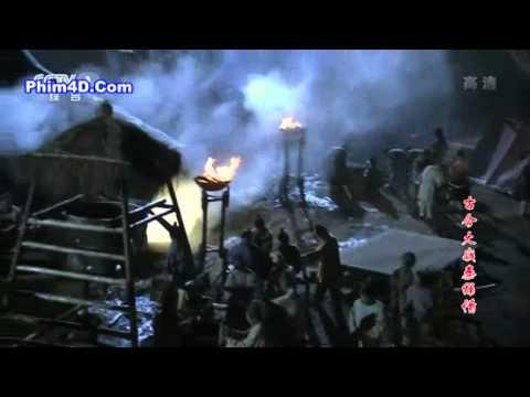 Dai Chien Co Kim   Ep01   Phim4D Com clip1