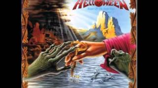 Helloween - Eagle Fly Free (Guitar Backing Track)