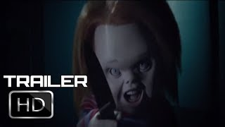 Curse Of Chucky 7 (2015) - Trailer Exclusive HD