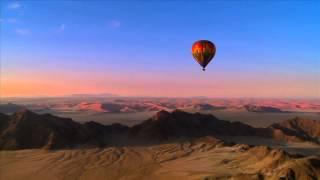 Namibia - Das Sossusvlei und die Namib Wüste
