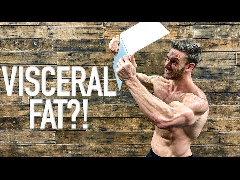 How To Burn This Type Of Fat That Causes Belly Fat & Weight Gain