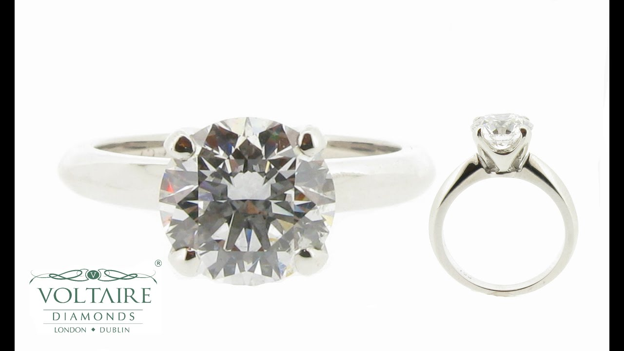 luxury branch wedding prong forever ring engagement e vs amp moissanite rings of