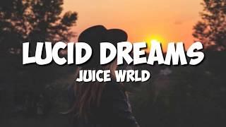 Download Juice Wrld - Lucid Dreams (Lyrics)