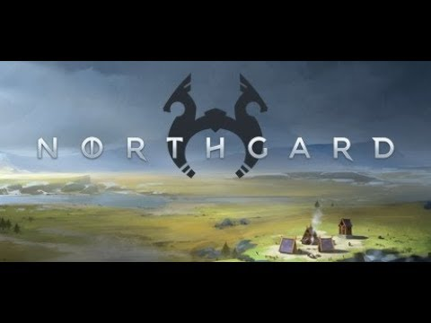 Filthy Tries: Northgard Game 38 Part 1 (Goat) Multiplayer