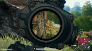 PLAYERUNKNOWN'S BATTLEGROUNDS | Shot with GeForce