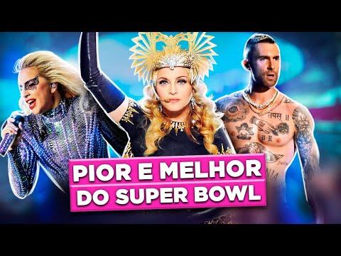 O PIOR E O MELHOR DO SUPER BOWL feat. FOQUINHA | Diva Depressão