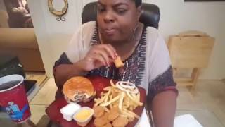 fast food review