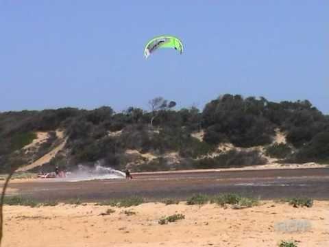 HCPP Volume 2 - Kitesurfing - Episode 3 - Sins of the sun