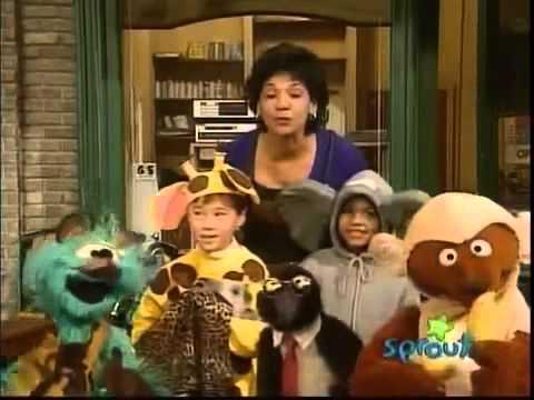 Ending To Sesame Street Episode 3853
