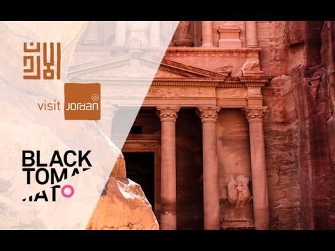 Jordan: Ancient Wonders