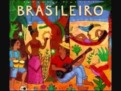 Celso Machado - Despedida Putumayo Presents Brasileiro