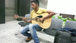 Shape Of You - Accoustic Guitar Cover