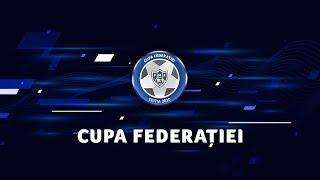 L VE Cupa Federației. FC SFÎNTUL GHEORGHE   FC SHER FF . 19 Februarie. Ora 1400