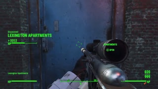 FALLOUT 4 GAMEPLAY #40