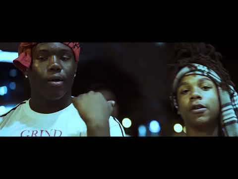 Td0t - Plottin (Official Video) | SHOT BY @STELOTHEGOD