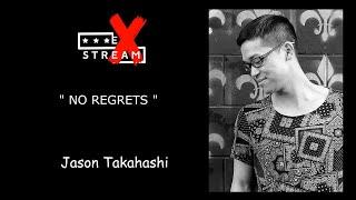 NO REGRETS LINEDANCE (JASON TAKAHASHI) STREAMLINE WEEK 12
