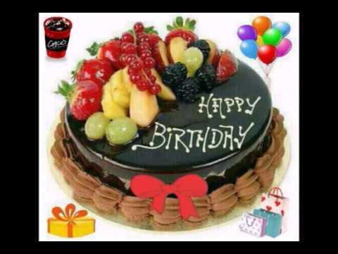 Happy Birthday Khushi Youtube