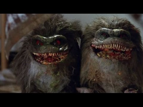 Critters 1-4 Trailers