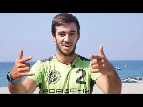 2019 Kitefoil World Series Gizzeria   Highlights Day 5
