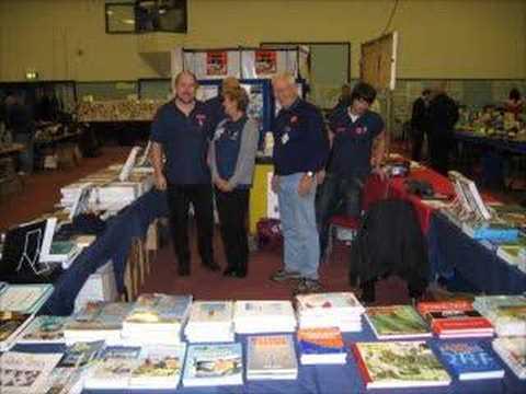 North Wales Radio Rally - Llandudno 2005