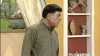 Superhit Gujarati Play - Ramat Shunya Chokdi Ni - Part 12 Of 15 - Homi Wadia - Gayatri Raval